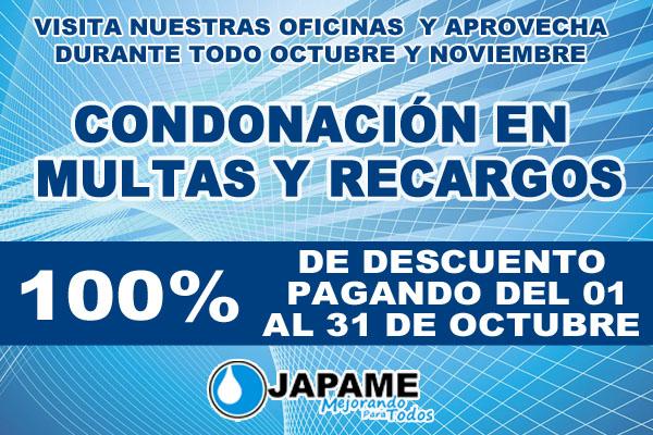JAPAME-Slider-Condonacion-en-multas-y-recargos-01