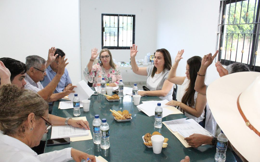Se realiza segunda reunión de consejo administrativo de Japame