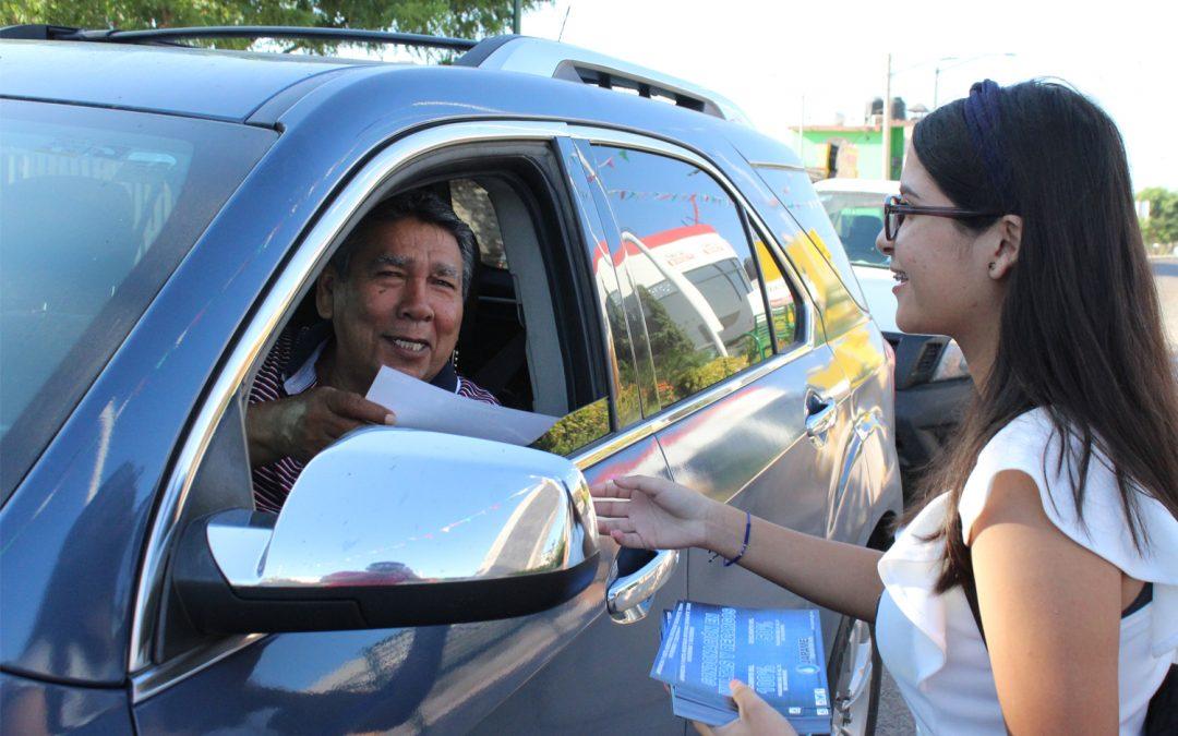 Promueve Japame campaña de condonación en multas y recargos